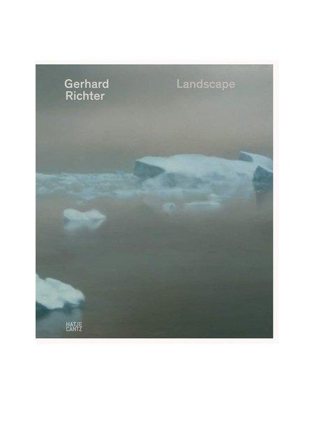 """D.A.P """"Gerhard Richter: Landscape"""" Book"""