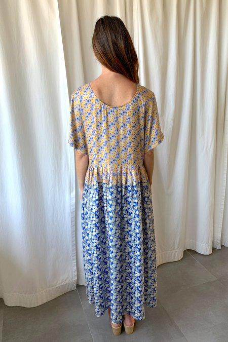 No.6 Gaya Dress - Floral