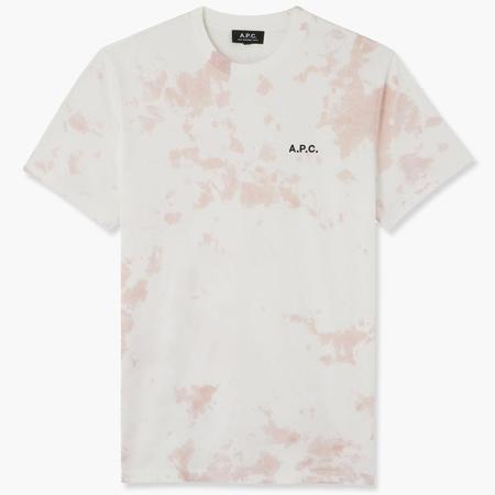 A.P.C. Ali T-Shirt - Pink