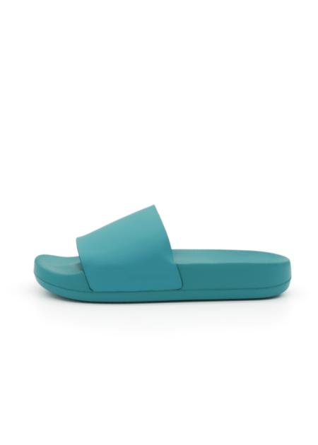 Brandblack Men's Kashiba-Lux Slides shoes - Green