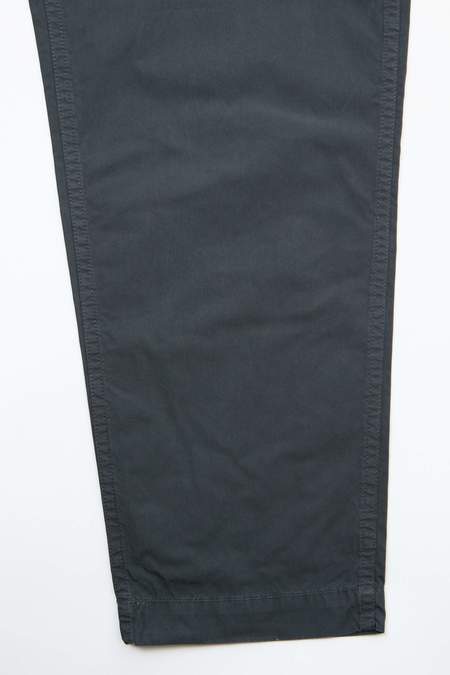 Orslow New Yorker Pants - Charcoal Gray