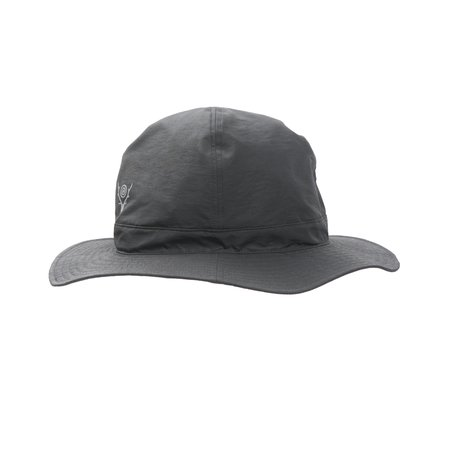 South2 West8 CRUSHER HAT - CHARCOAL