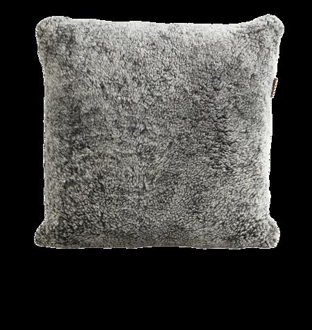 Shepherd of Sweden Alice Pillow - Grey Graphite