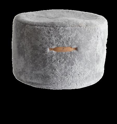 Shepherd of Sweden Eva Pouffe - Granite