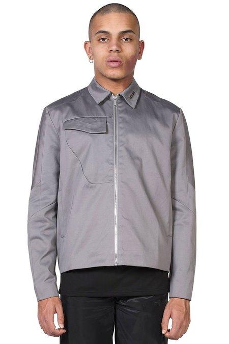 Heliot Emil Worker Jacket - grey