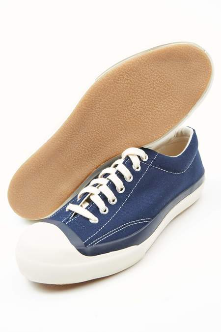 Moonstar Gym Court sneakers - Navy