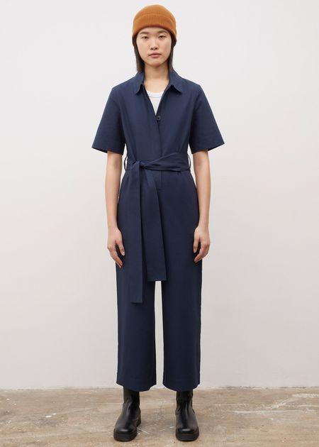 Kowtow Doc jumpsuit - blue