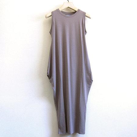 Ayrtight halo vice dress - fig