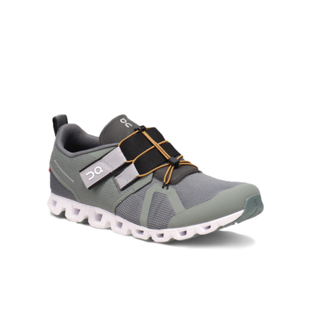 On Shoes Cloud Nexus Sneakers - Forest/Black