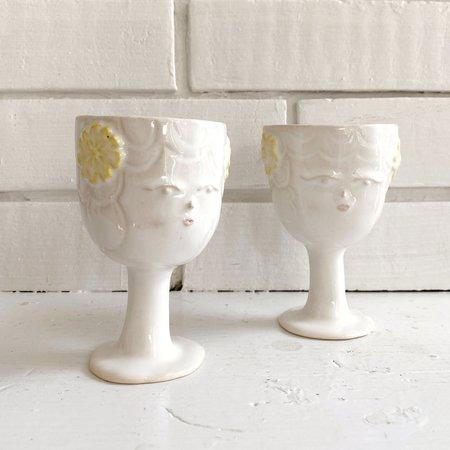 Satchiko Pair Wine Goblet