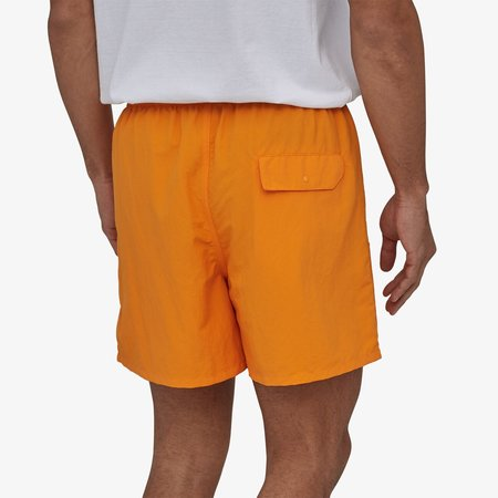 """Patagonia 5"""" Baggies™ Shorts - Mango"""