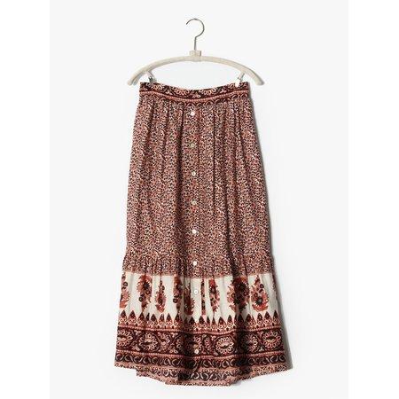 Xirena Taryn Skirt - Henna