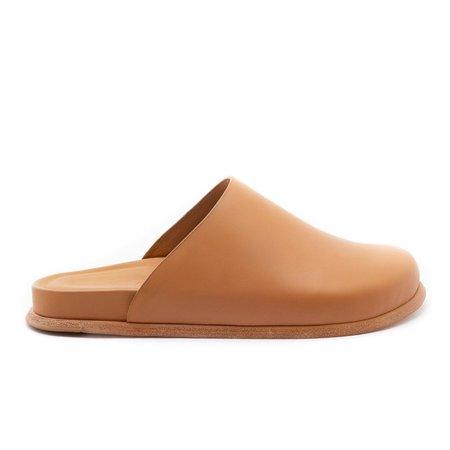 wal & pai ogden shoes - camel
