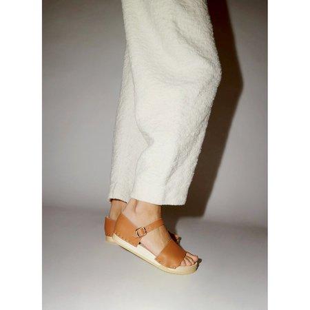 no.6 scout sandal - palomino