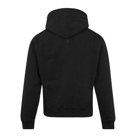 Kenzo Classic Logo Hoodie - Black