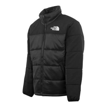 The North Face Hylyn Insulated Jacket - Black
