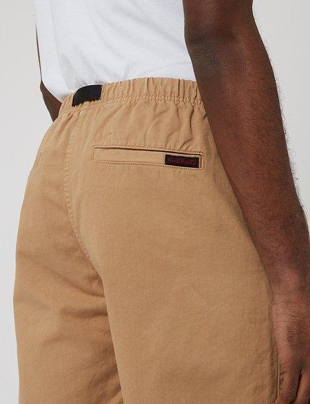Gramicci Twill G-Shorts - Beige