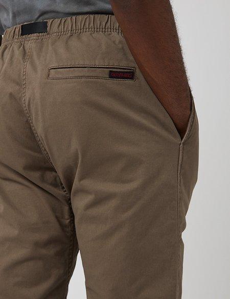 Gramicci Regular Fit NN-Pants - Walnut