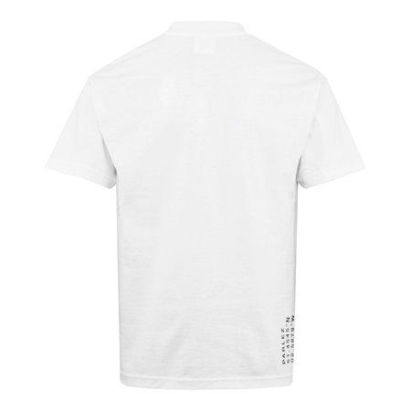 Parlez Haber T-Shirt - White