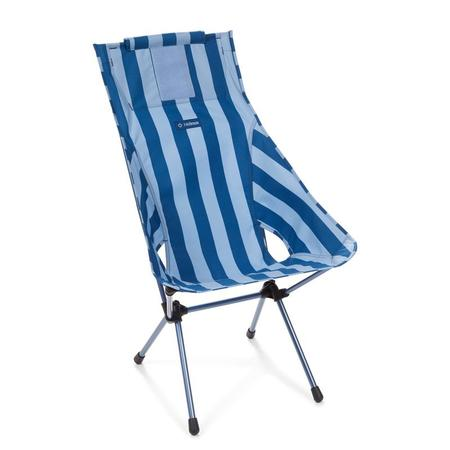 Helinox Sunset Chair - Blue Stripe