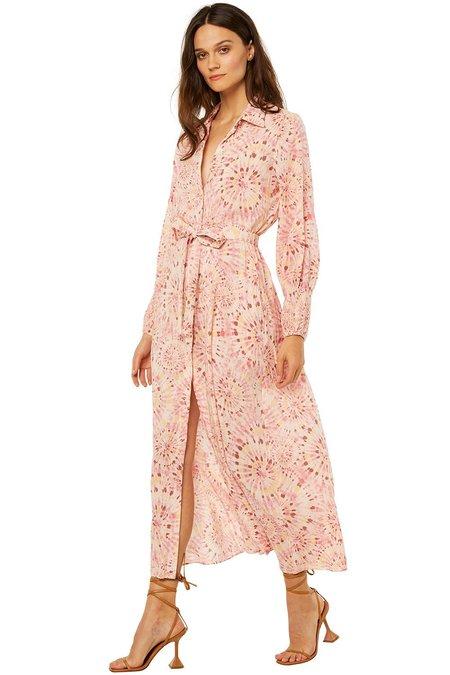 Misa Los Angeles Bettina Dress