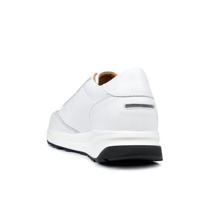 Unseen Footwear Trinity Leather sneakers - Tonal White