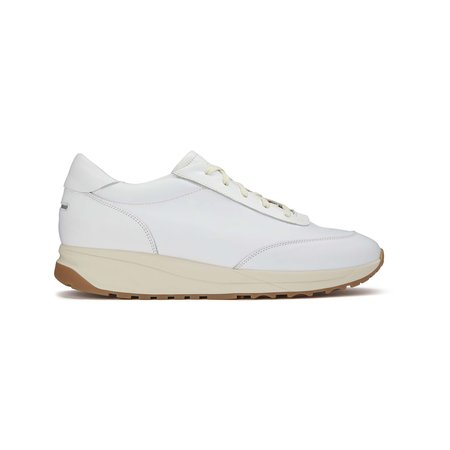 Unseen Footwear Trinity Leather sneakers - White