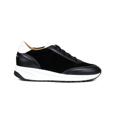 Unseen Footwear Trinity sneakers - Mix Black