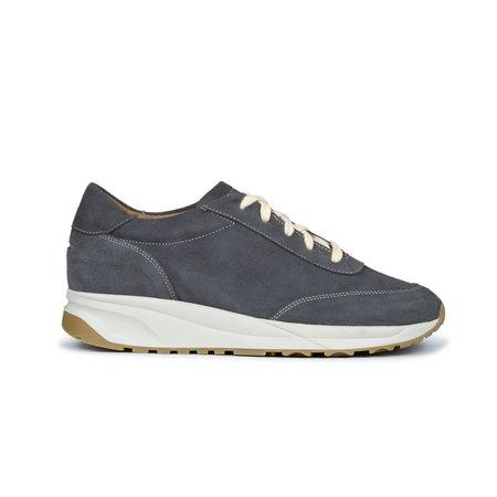 Unseen Footwear Trinity Suede Contrast sneakers - Grey