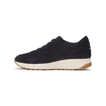 Unseen Footwear Trinity Suede sneakers - Navy