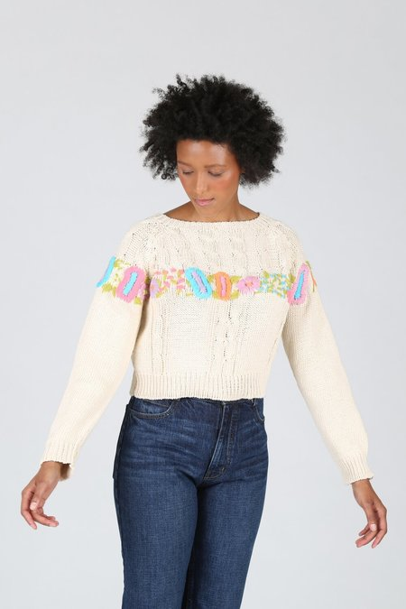 Tach Clothing Pipa Sweater
