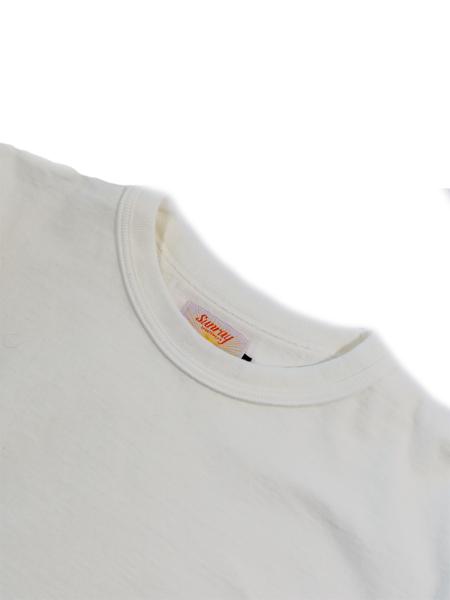Sunray Sportswear Makaha LS Tee - Off White