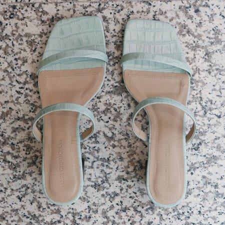 Mari Giudicelli May Sandal - Nuvem
