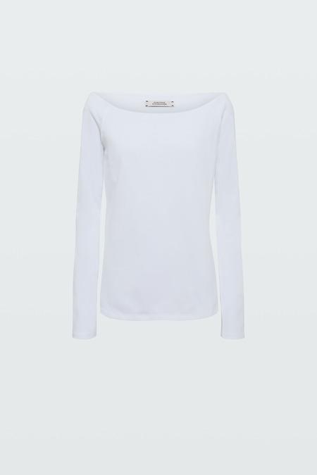 Dorothee Schumacher All Time Favorites Shirt - White
