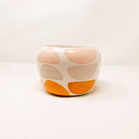 Luna Reece Ceramics Louise Planters