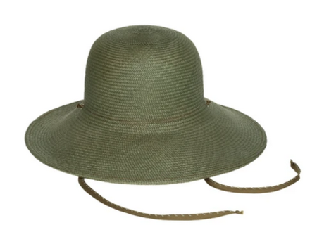 Clyde Koh Hat - Zucchini