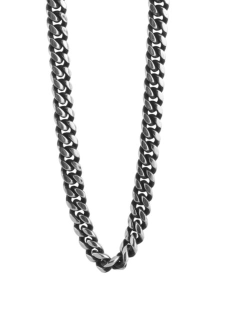 unisex Varon Malo T Chain - Sterling Silver