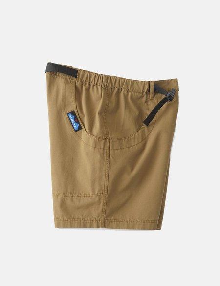 Kavu Chilli Lite Shorts - Heritage Khaki