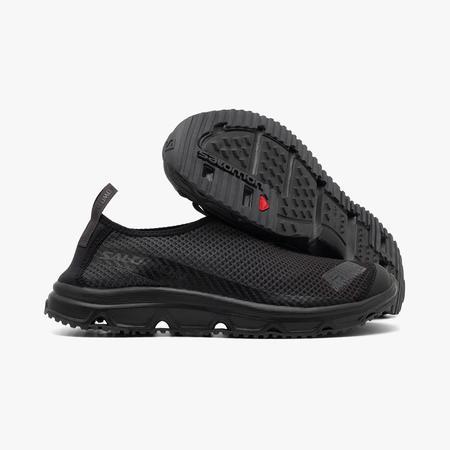 Salomon Advanced RX MOC 3.0 Sneakers - Black