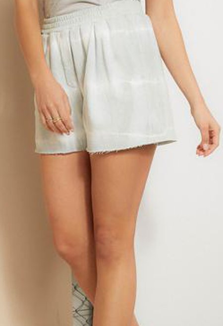 R.G. Kane Sweat Shorts - Jade