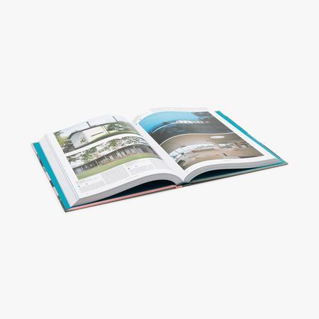 Publications Atlas of Mid-Century Modern Houses Books