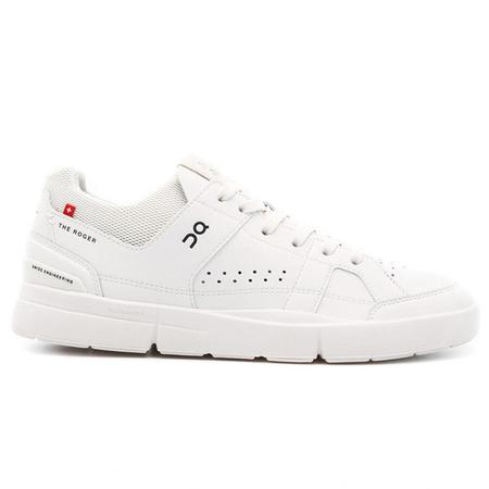 ON Running The Roger Clubhouse sneakers - All White