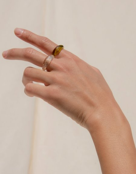 Cled Engravable Signet Ring