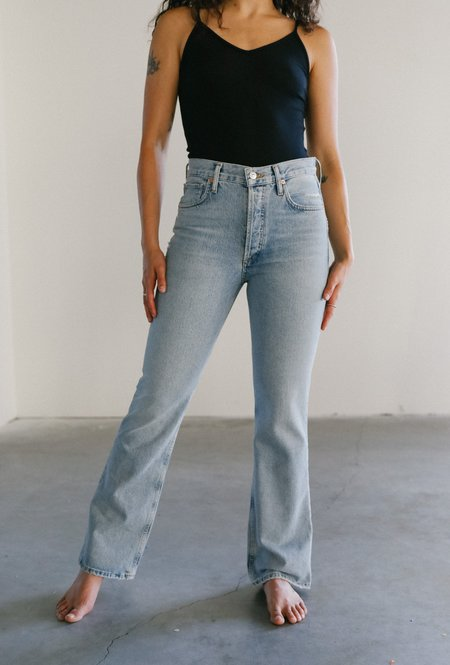 Citizens of Humanity Libby Bootcut Denim - High Road