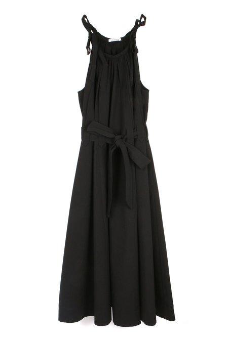 amannna Rodeo Dress - Black
