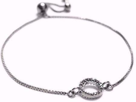 Oliver Kelly 129 Enso Bracelet