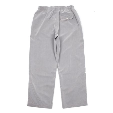 Our Legacy Reduced Trousers - Galvanized Grey Solaro