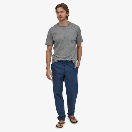 Patagonia Men's Lightweight All-Wear Hemp Volley Pants - Stone Blue