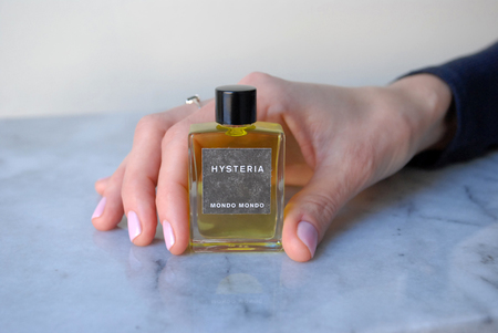 Mondo Mondo Hysteria Fragrance Oil