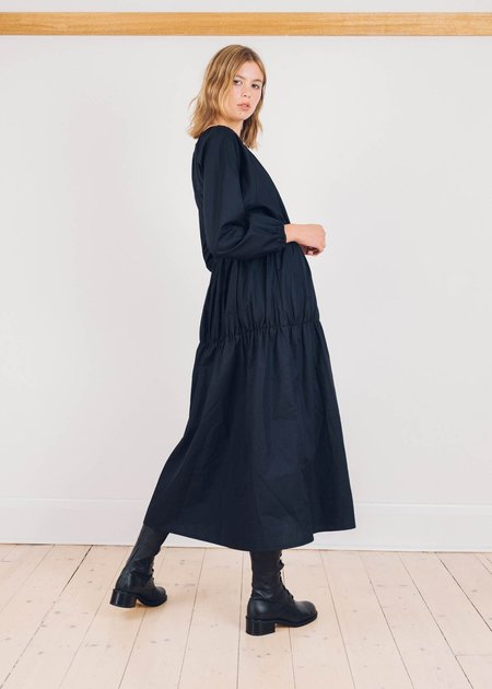 FME Apparel Tilly Dress - Winter Check